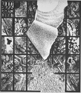 Einbruch des Geistes - Matthias Klemm